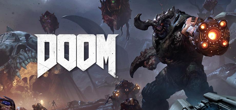 Doom 2016 25 HD GI cover