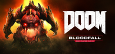 Doom 2016 29 HD Bloodfall