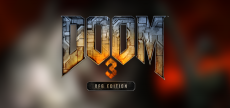 DOOM 3 BFG 03 blurred