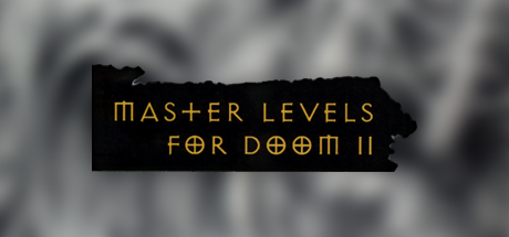 Master Levels for DOOM II 05 blurred