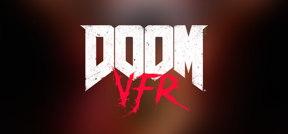 Doom VFR 03 HD blurred