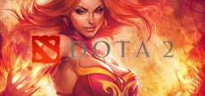 DOTA 2 05 Lina