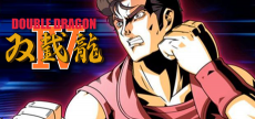 Double Dragon IV 01