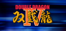 Double Dragon IV 04