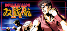 Double Dragon IV 05