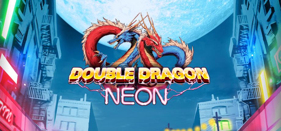 Double Dragon Neon 01 HD