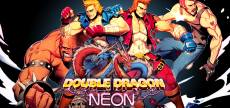 Double Dragon Neon 04 HD