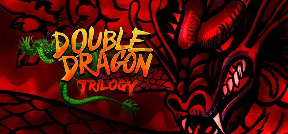 Double Dragon Trilogy 01 HD