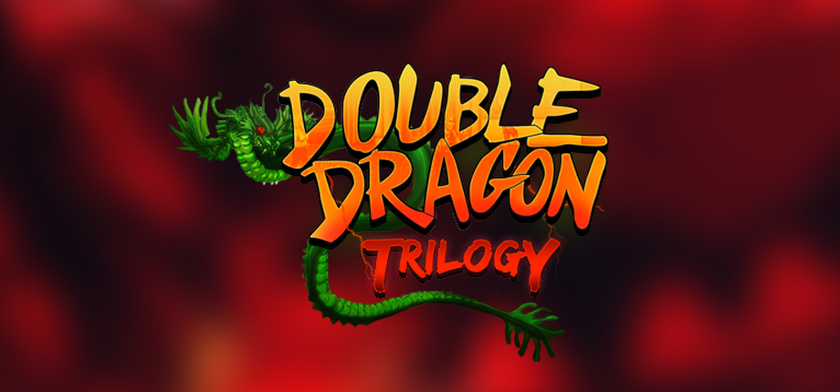 Double Dragon Trilogy 03 HD blurred