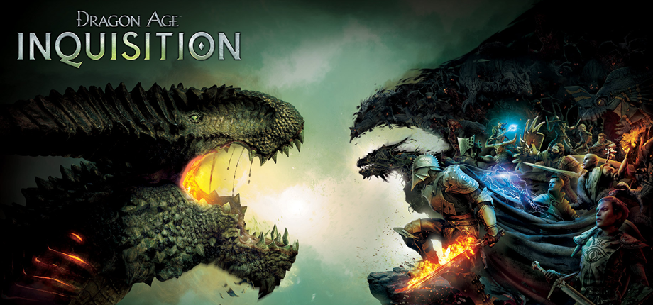 Dragon Age Inquisition 43 HD