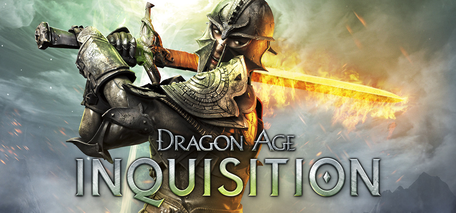Dragon Age Inquisition 45 HD
