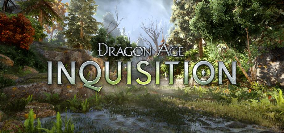 Dragon Age Inquisition 50 HD