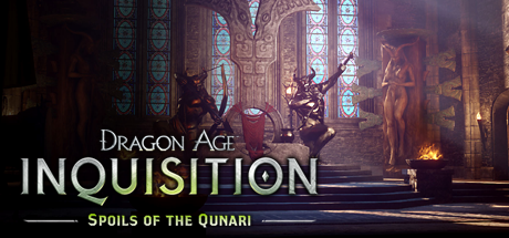 Dragon Age Inquisition 58 DLC