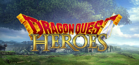 Dragon Quest Heroes 06