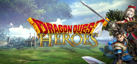 Dragon Quest Heroes 08