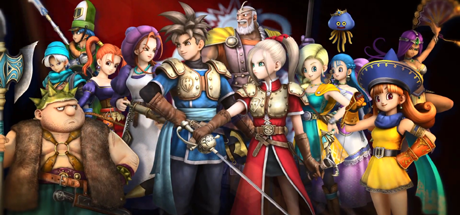 Dragon Quest Heroes 09 textless