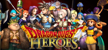 Dragon Quest Heroes 10