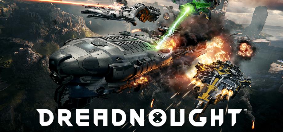 Dreadnought 09 HD