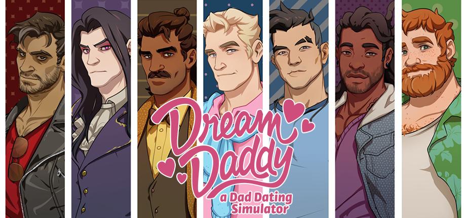 Dream Daddy 01 HD