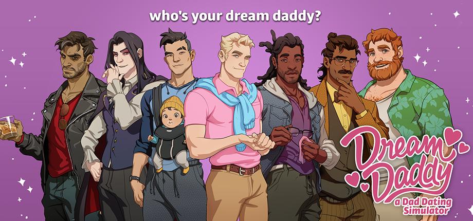 Dream Daddy 09 HD