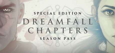Dreamfall Chapters SE SP 01
