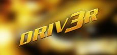 Driv3r 03 HD blurred
