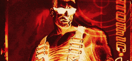 Duke Nukem 3D Atomic 02 textless