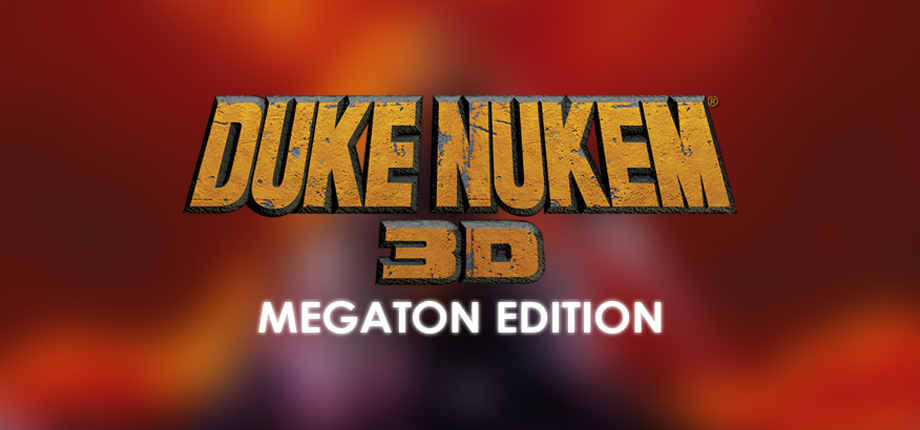 Duke Nukem 3D Megaton 03 HD blurred