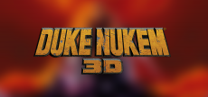 Duke Nukem 3D 02 HD blurred