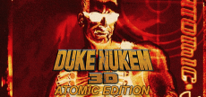 Duke Nukem 3D Atomic 01