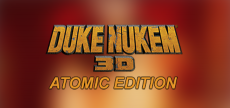 Duke Nukem 3D Atomic 03 blurred