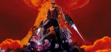 Duke Nukem 3D Megaton 02 HD textless