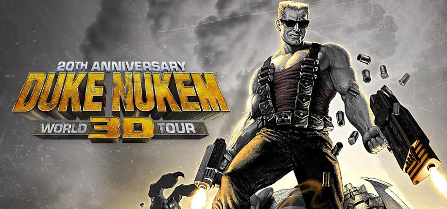 Duke Nukem 3D WT 01 HD