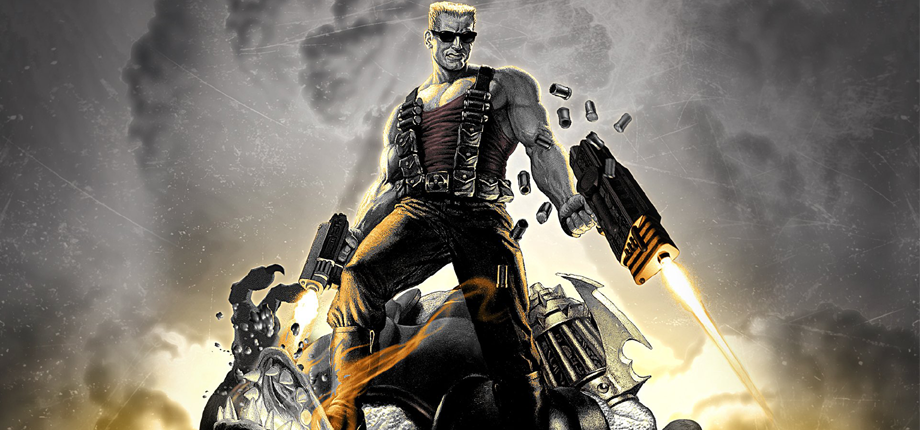 Duke Nukem 3D WT 02 HD textless