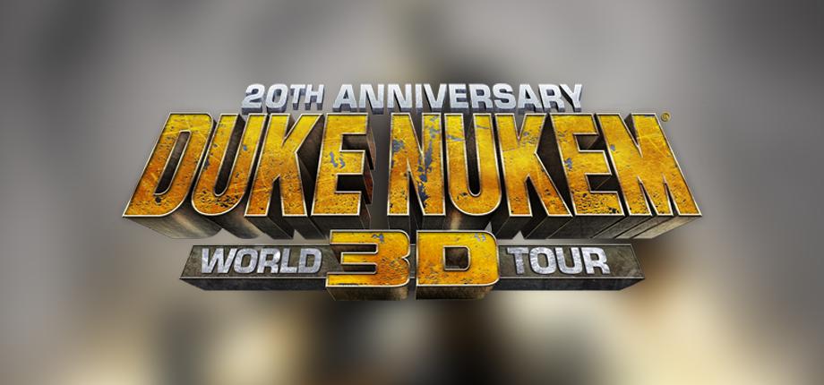 Duke Nukem 3D WT 03 HD blurred