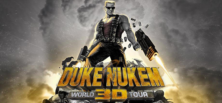 Duke Nukem 3D WT 06 HD