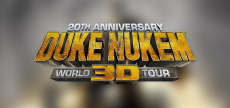 Duke Nukem 3D WT 03 HD blurred