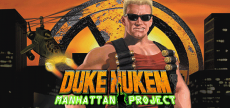 Duke Nukem MP 01 HD