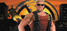 Duke Nukem MP 02 HD textless
