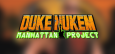 Duke Nukem MP 03 HD blurred