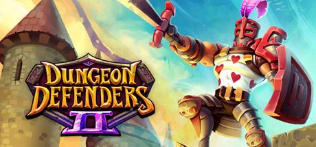 Dungeon Defenders 2 07