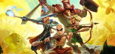 Dungeon Defenders 2 04 textless