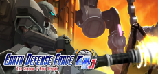 Earth Defense Force 4.1 06 HD