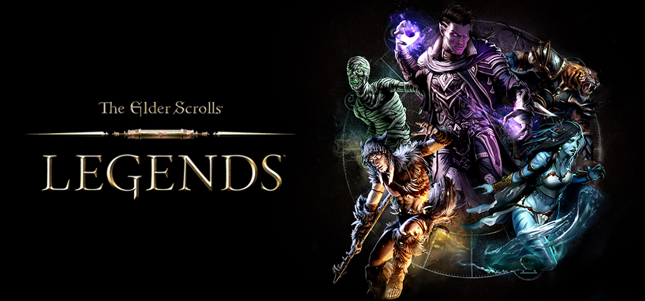 The Elder Scrolls Legends 01 HD