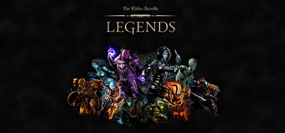 The Elder Scrolls Legends 06 HD