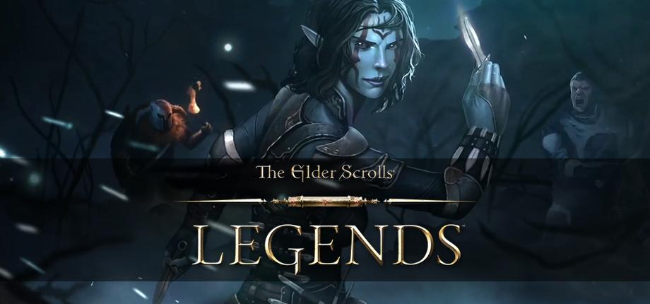 The Elder Scrolls Legends 15 HD