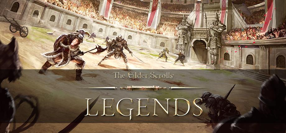 The Elder Scrolls Legends 21 HD