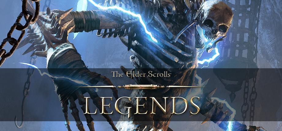 The Elder Scrolls Legends 23 HD