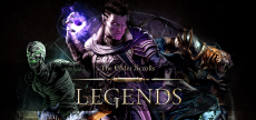 The Elder Scrolls Legends 04 HD