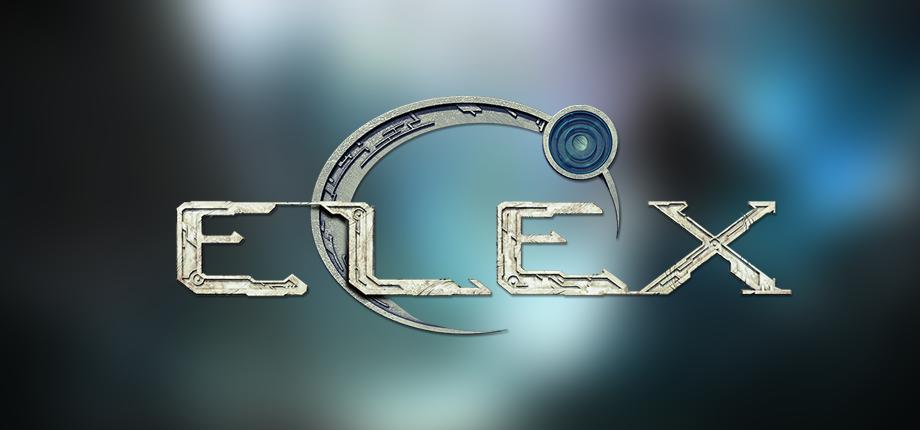 Elex 11 HD blurred